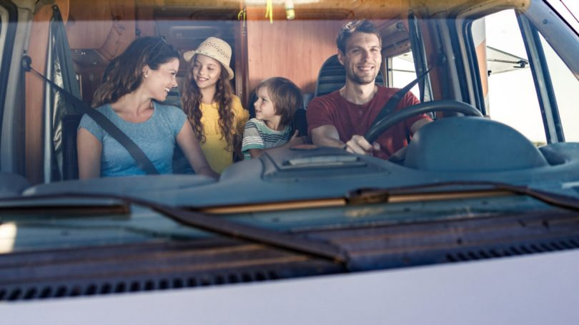 How to Insure a Recreational Vehicle