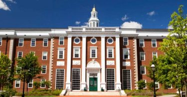 University Risk and OPMs