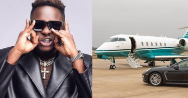 Medikal to buy his first Private Jet