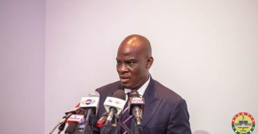 Minority pushes for review of Ghana's 1992 Constitution