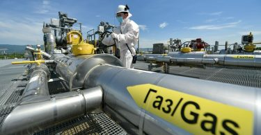 Natural Gas Prices plunge