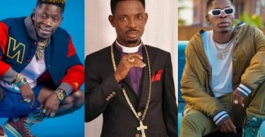 Prophet arrested over Shatta Wale's Death Prophecy
