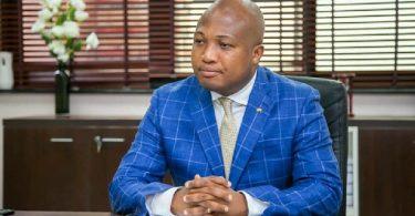 Samuel Okudzeto Ablakwa cautions Ayorkor Botchwey