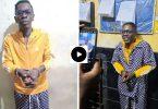 Shatta Wale arrested by Ghana Police