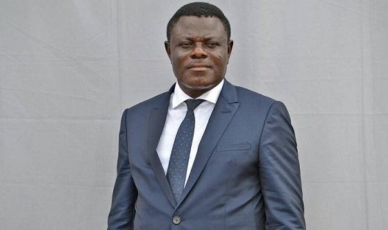 Asante Kotoko Board Chairman Dr. Kwame Kyie has resign