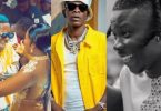 Here's how Stonebwoy celebrated Shatta Wale on his Birthday