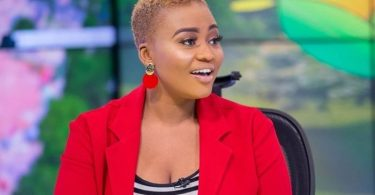MzGee has resign from Media General