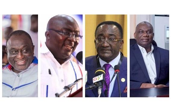 NPP presidential primaries