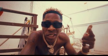 Shatta Wale finally reacts from his Hideout